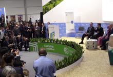 Szczyt klimatyczny w Katowicach. Pojawili się przywódcy państw i znani aktorzy [WIDEO]