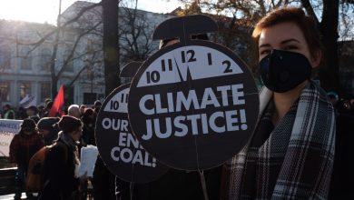 Marsz dla Klimatu w Katowicach [ZDJĘCIA] (fot.Paweł Jędrusik)