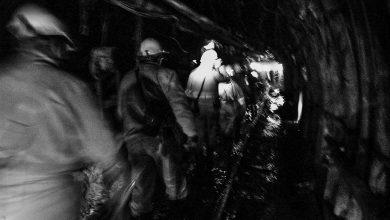 Wypadek w KWK Knurów. 5 górników rannych (fot.poglądowe)