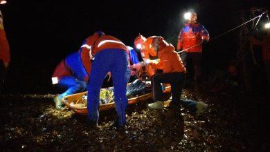 Tragedia na Jurze: w głębokim wąwozie znaleziono ciało mężczyzny