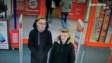 Tychy: Ktoś ich rozpoznaje? [FOTO] Tyska policja próbuje ustalić ich tożsamość (fot.KMP Tychy)