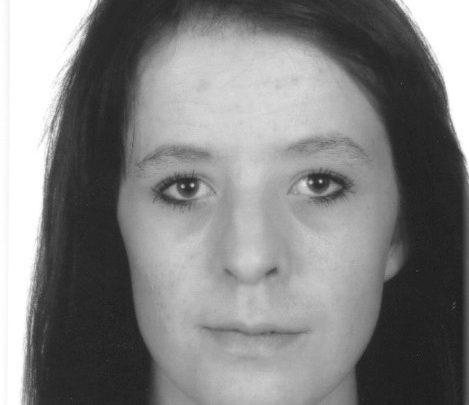 25-latka zniknęła bez śladu [FOTO] Gdzie jest Gabriela z Zawiercia?