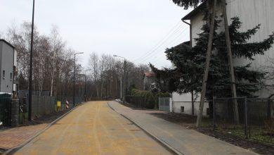 Ruda Śląska: Rozbudowa ulicy Mazurskiej zakończona (fot.UM Ruda Śląska)