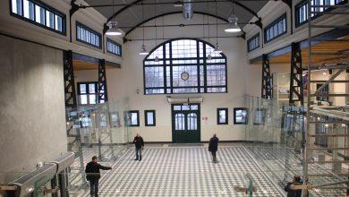 Ruda Śląska: Na dworcu kolejowym powstała biblioteka! Stacja Biblioteka wygląda świetnie (fot.UM Ruda Śląska)