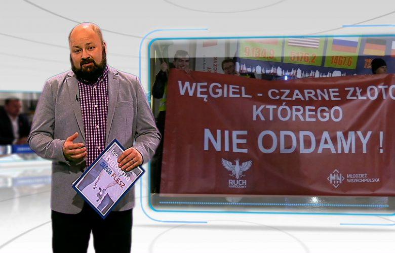 TOP 5 SILESIA FLESZ: Smog, Horror Ojczyzna i kontener za 2 miliony!