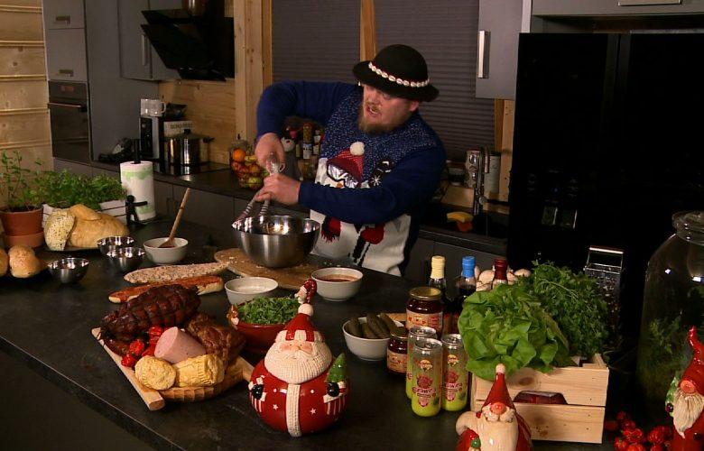 U Bacy na Cacy: Zapiekanki wielkie jak Giewont i zdrowie jak witamina!