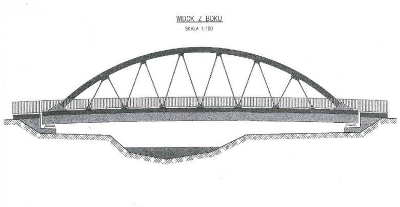 Zarząd Dróg Wojewódzkich w Katowicach podpisał umowę na przebudowę mostu w Rudach. Koszt zamówienia to prawie 9 mln złotych (fot.slaskie.pl)