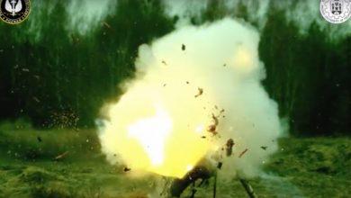 Sylwester: uważajcie, jak odpalacie petardy! Szokujące wideo