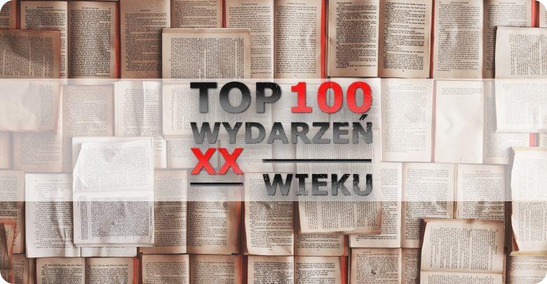 Top 100 wydarzeń XX wieku (fot. pixabay.com)