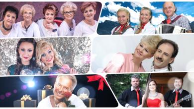 Śląskie Kolędowanie z TVS (fot. TVS)