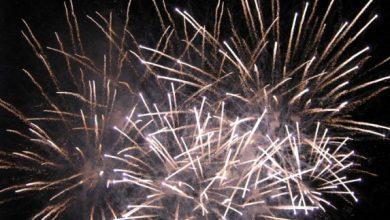 Ruda Śląska dołącza do miast, które rezygnują z noworocznego pokazu fajerwerków