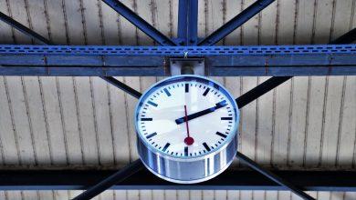 21 nowych peronów na stacjach województwa śląskiego (fot.poglądowe/www.pixabay.com)