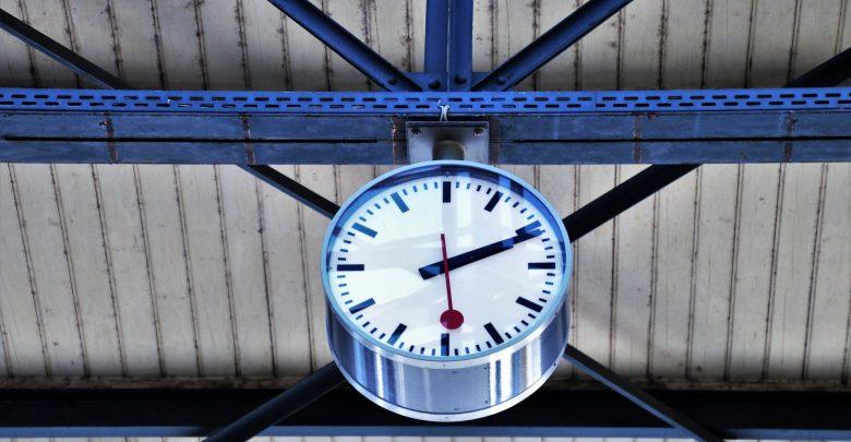 """Do Częstochowy po nowym torze i z nowych peronów, czyli Modernizacja """"Wiedenki"""" (fot.poglądowe/www.pixabay.com)"""