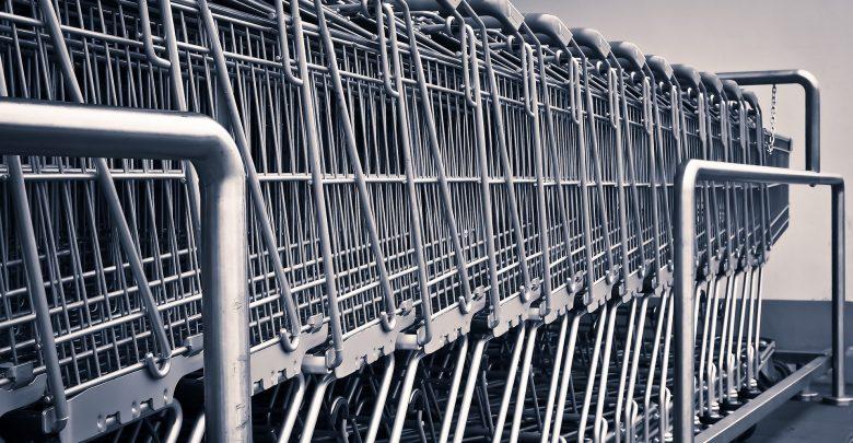 Żory: 6-latek sam z zakupami. Policja pomogła odnaleźć matkę