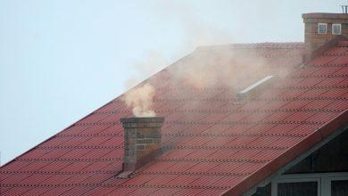 Smog a zdrowie. Czy zanieczyszczenia powietrza wpływają na ciało człowieka? (fot. poglądowe pixabay)