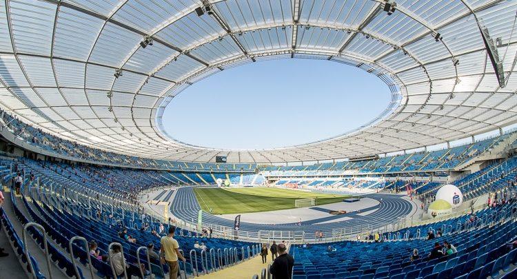 Stadion Śląski najlepszym obiektem sportowym w Polsce!fot.poglądowe)