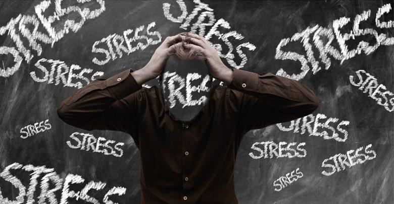 Stres w pracy. Jak odreagować stres? Sześć pomysłów dla każdego! (fot. poglądowe pixabay)