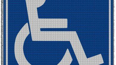 Zaparkowała na miejscu dla niepełnosprawnych. 36-latce grozi do 8 lat więzienia (fot.poglądowe/www.pixabay.com)