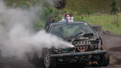 Wraki i gruchoty będą ścigać się na giełdzie samochodowej w Gliwicach