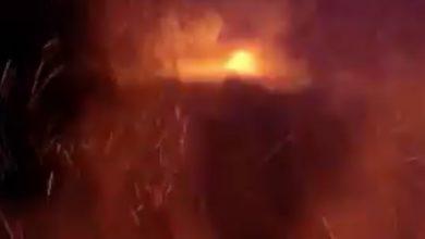 Tak wygląda wybuch metanu. GIG publikuje film [WIDEO]