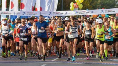 Śląskie: Silesia Marathon. Autobusy i tramwaje ustąpią biegaczom (fot.mat.prasowe)