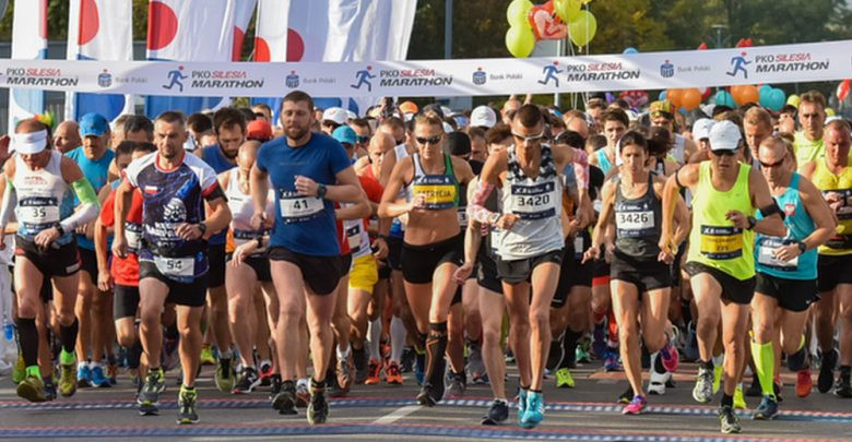 Ruszyły zapisy na XI Silesia Marathon (fot.mat.prasowe)