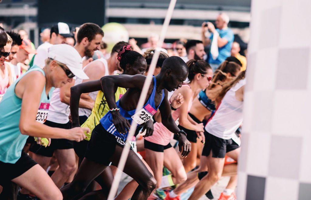 Przez Katowice znowu przebiegną uczestnicy niesamowitej biegowej imprezy! Wizz Air Katowice Half Marathon już w czerwcu doczeka się drugiej edycji!. foto To Inspire