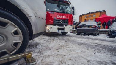 Zwykła głupota, czy coś więcej? Siemianowice Śląskie walczą z parkowaniem na drogach pożarowych (fot.UM Siemianowice Śląskie/Wojciech Mateusiak)