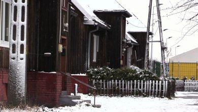 Świętochłowice: Fińskie domki nie będą wyburzone! Mieszkańcy są zachwyceni