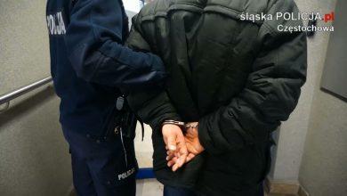 Zboczeniec zatrzymany w Częstochowie! Wykorzystał 17-latkę, chciał płacić za seks 15-latce!