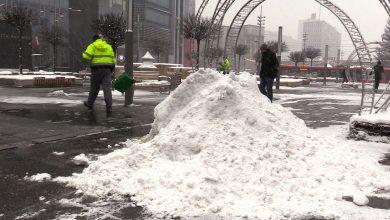 Jednak śnieg! Jest OSTRZEŻENIE METEO dla woj.śląskiego! Możliwa też GOŁOLEDŹ (fot.archiwum)