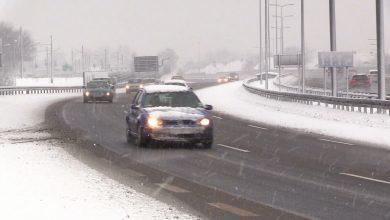 Intensywne opady śniegu na Śląsku! Synoptycy wydali OSTRZEŻENIE METEO