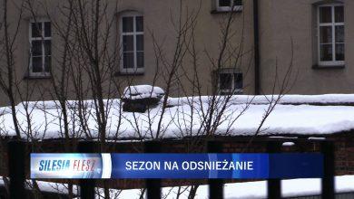 Pamiętajcie o obowiązku odśnieżania dachów. Jeśli tego nie robicie, czeka Was kara [WIDEO] (fot.mat.TVS)