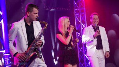 Zespół Harmonic (fot. Alicja Oswald)