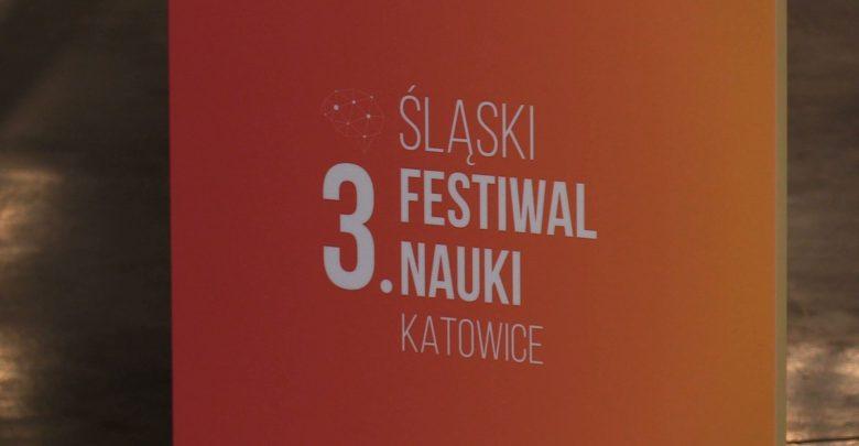 Śląski Festiwal Nauki w Katowicach już jutro. Każdy znajdzie coś dla siebie [WIDEO] (fot.mat.TVS)