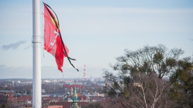 Wybory nowego prezydenta Gdańska odbędą się 3 marca. Jest zarządzenie premiera Morawieckiego (fot.www.gdansk.pl)