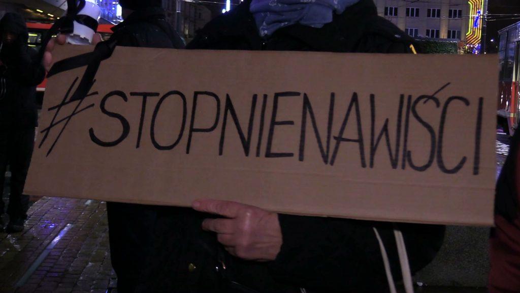 Śląskie jednoczy się w pamięci o prezydencie Gdańska. Wiece i marsze przeciwko przemocy w całym regionie!