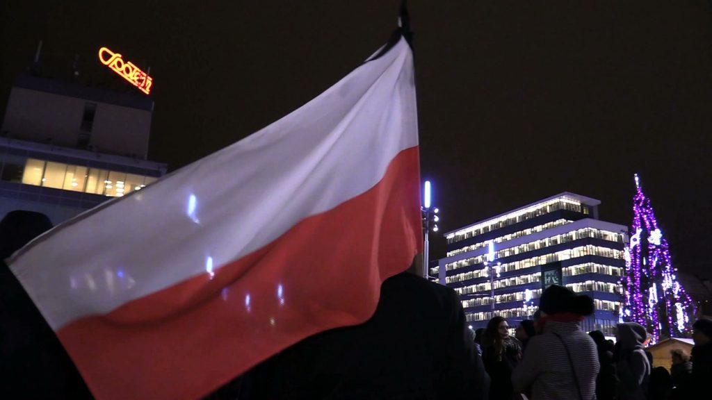 Katowice, Sosnowiec, Tarnowskie Góry - to tylko niektóre miasta, w których organizowane są marsze i wiece przeciw przemocy
