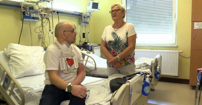 Ponad 100 transplantacji! Śląskie Centrum Chorób Serca w Zabrzu bije kolejne rekordy!
