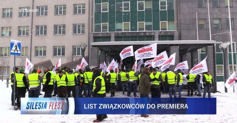 Związkowcy nadal bronią prezesa JSW. Piszą list w sprawie Daniela Ozona do premiera Morawieckiego