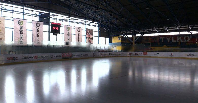 Hokejowa STODOŁA w Bytomiu doczeka się remontu? Miasto nie ma jednoznacznej odpowiedzi
