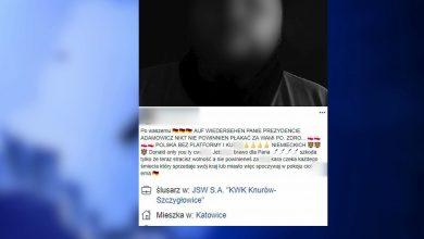 To OBRZYDLIWE! Fala hejtu po śmierci prezydenta Pawła Adamowicza w internecie! Wpisy także ze ŚLĄSKA!