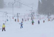 MeteoSki: Sprawdzamy narciarską pogodę na Stacji Narciarskiej Koziniec