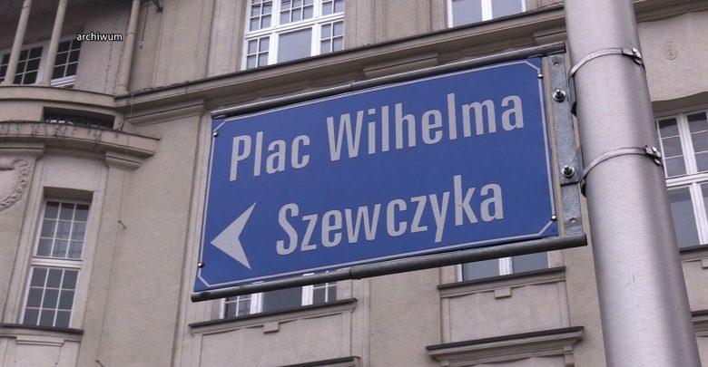 Chcą zmiany Placu Szewczyka na Plac Marii i Lecha Kaczyńskich. Jest już nawet petycja!