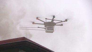 500 procent? 600 procent? Normy smogu znowu biją na Śląsku rekordy! Drony są w stanie to zatrzymać?
