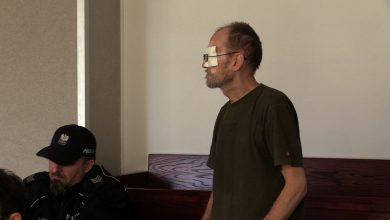 Gliwice: Zabił i zapakował zwłoki do walizki. Jerzy R. nie żyje. Nie doczekał końca wyroku