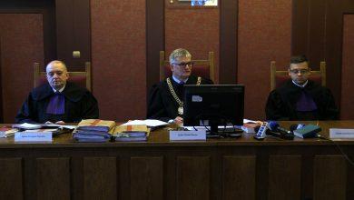 5 lat więzienia dla Wojciecha B. Jest wyrok w sprawie byłego szefa TFI Silesia