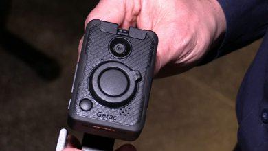 Katowice: Policjanci będą nas nagrywać! Dostali właśnie specjalne kamery