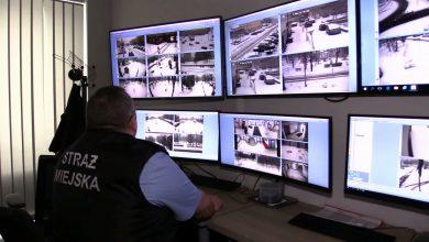 Było 5, teraz jest ich ponad 50. Docelowo w Czeladzi ma być nawet 100 kamer. Miasto rozbudowuje sieć monitoringu miejskiego