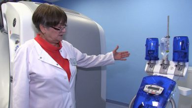Tychy: Zakład Diagnostyki Obrazowej już działa! Nowy tomograf skraca czas badania